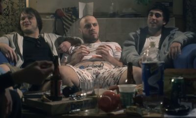 5 types stoners featured 400x240 - Video - There are 5 types of stoners.... Which type are you?