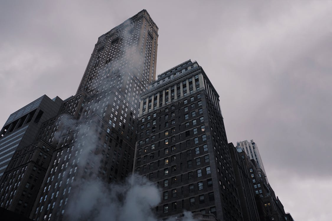 condoweedsmoking - Landlords smell high-rise problem looming as marijuana legalization nears