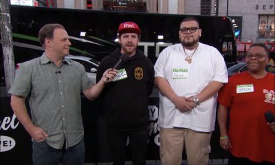 guess whos high featured 400x240 - Watch - Jimmy Kimmel Guesses 'Who's High?'