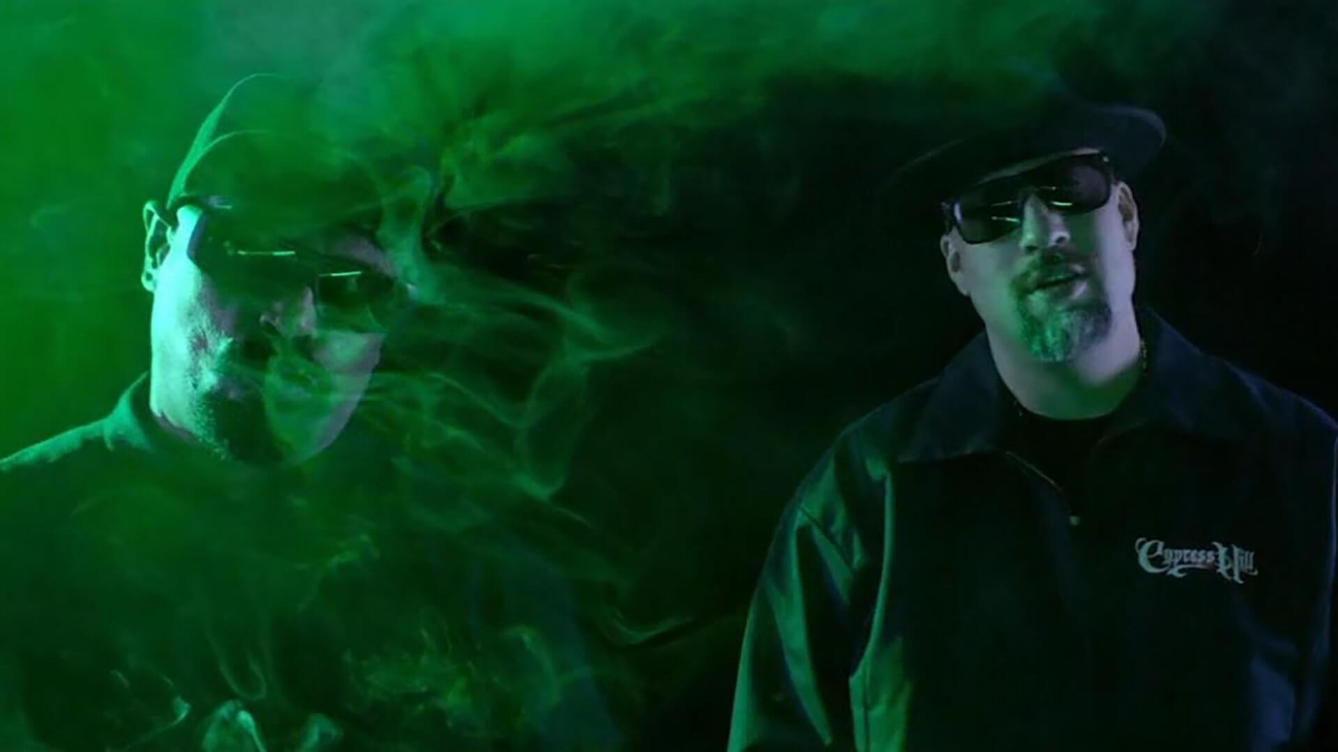 insane membrane featured - Best Stoner Music: Cypress Hill - Insane In The Brain