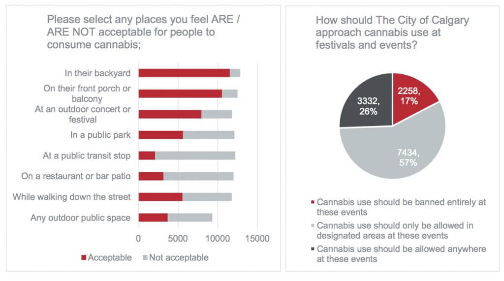 main poll 6 1024x571 - What did 15000 Calgarians have to say about legalizing marijuana?