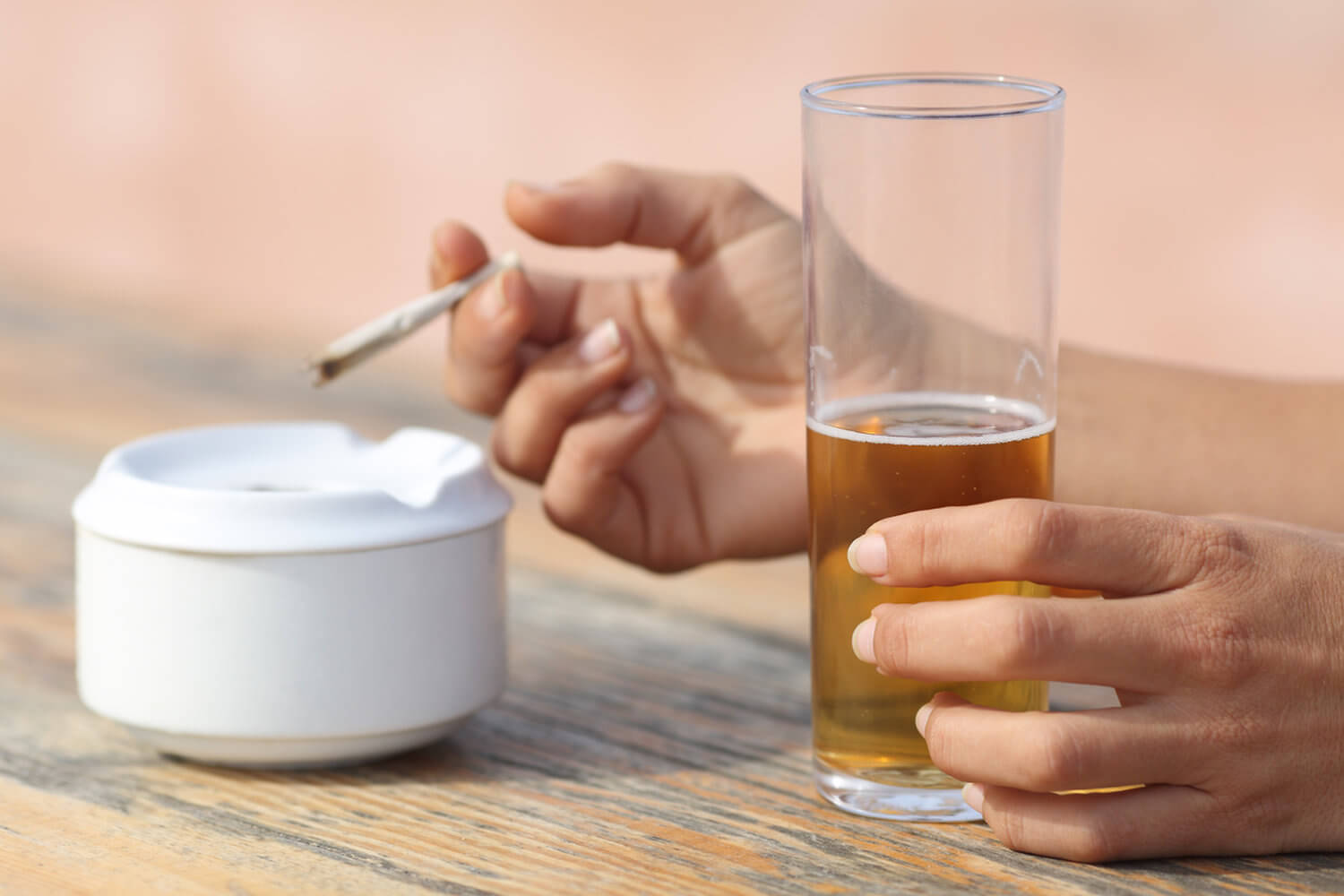 whats worse for your brain alcohol or marijuana - What's Worse for Your Brain — Alcohol or Marijuana?