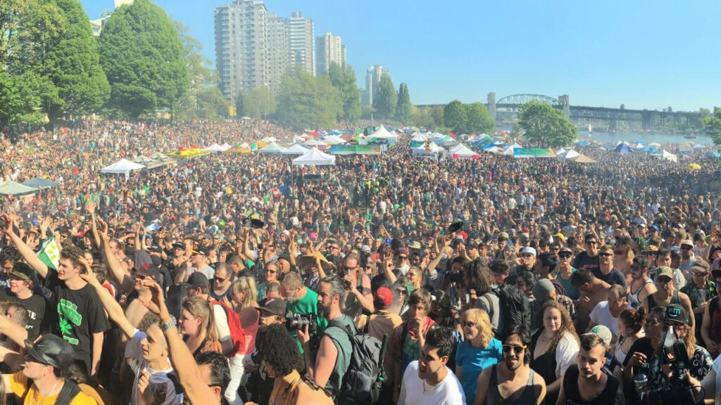 vancouver 420 problems3 1024x576 - 4/20 pot party plows ahead despite pushback from Vancouver Park Board
