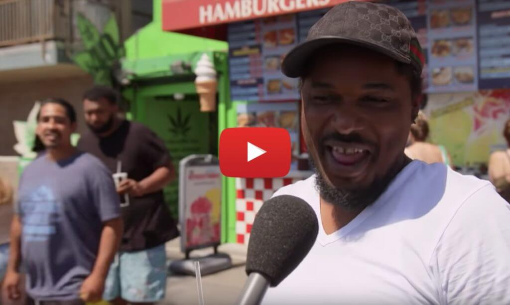 Jimmy Kimmel Pot Placebo Prank – People Lie About Being High ...