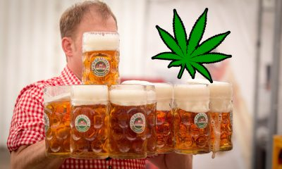 corona invests billions cannabis beer featured 400x240 - Listen: After Corona's owner invests billions in Canadian weed, cannabis beer will be everywhere