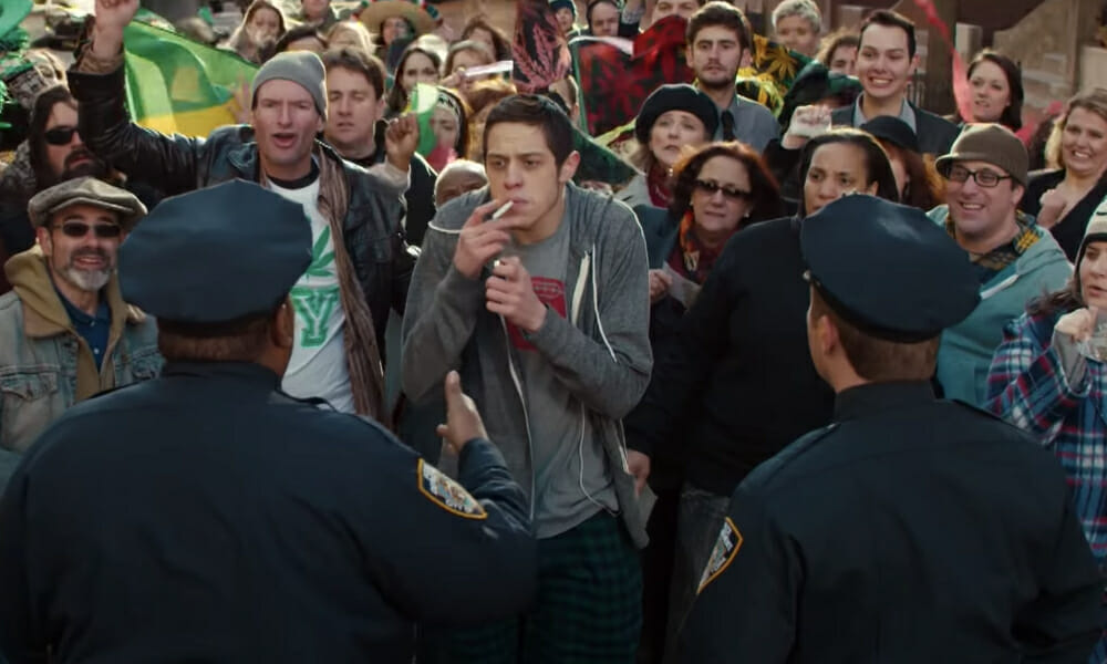 marijuana policy snl featured - Breaking News! Weed is now Legal in NY: According to SNL