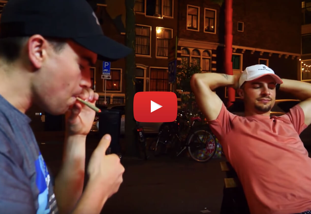 canada new amsterdam video - Is Canada the new Amsterdam? Top 10 Questions Answered about the drug laws in Amsterdam