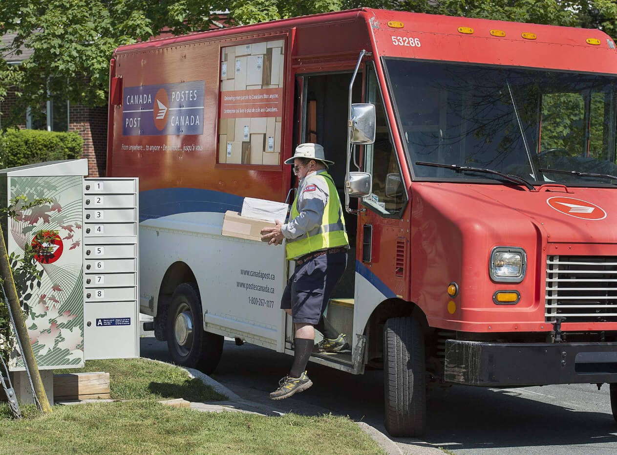canada post strike no weed 1 - No weed October 17? Canada Post work stoppage could drive marijuana users to black market