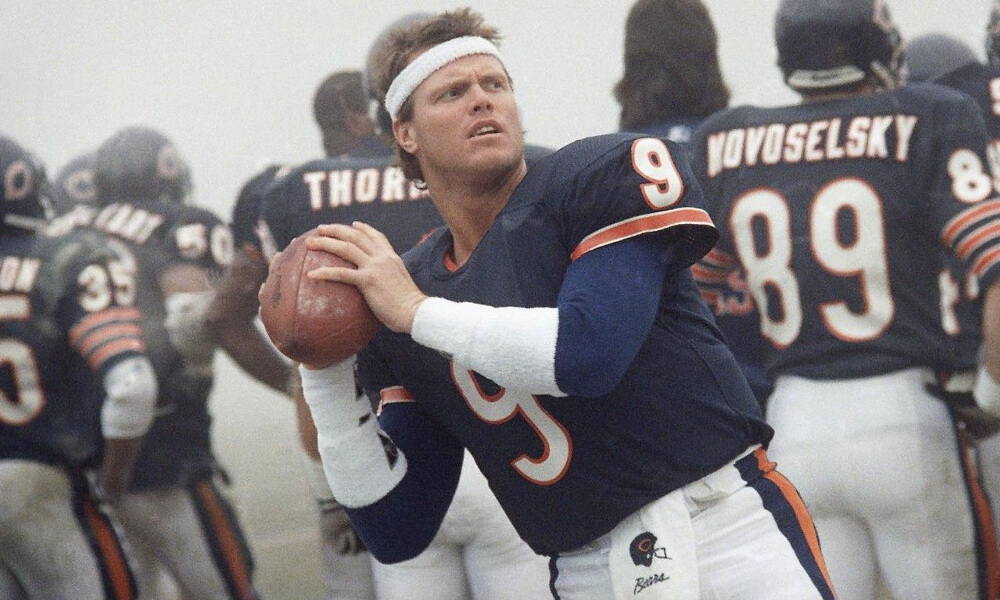 jim McMahon medical marijuana featured - Chicago Bears quarterback Jim McMahon: Medical Marijuana helped me get off Narcotic Pain Pills