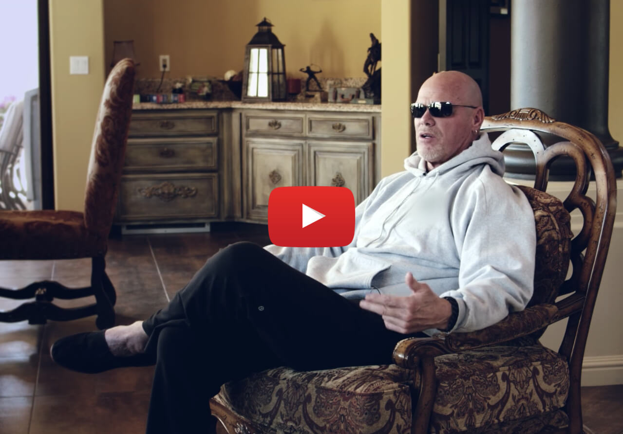 jim McMahon medical marijuana video - Chicago Bears quarterback Jim McMahon: Medical Marijuana helped me get off Narcotic Pain Pills