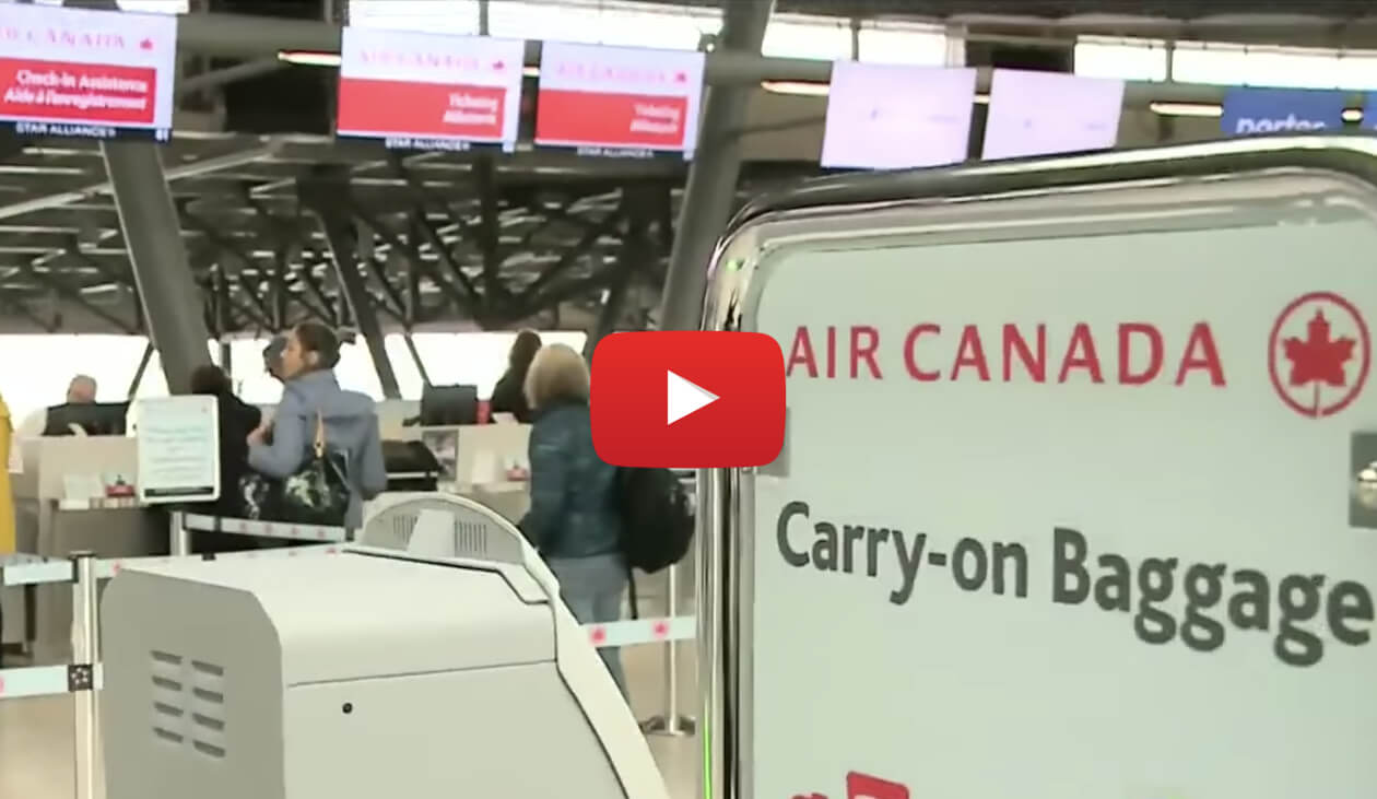 30 grams pot allowed flights canada video - Breaking News: 30 grams of weed allowed on flights within Canada come October 17th!