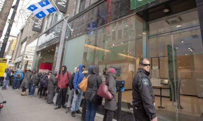 SQDC worries supply featured 400x240 - Weed is gone! Cannabis shortage could be downfall of retail network, SQDC worries