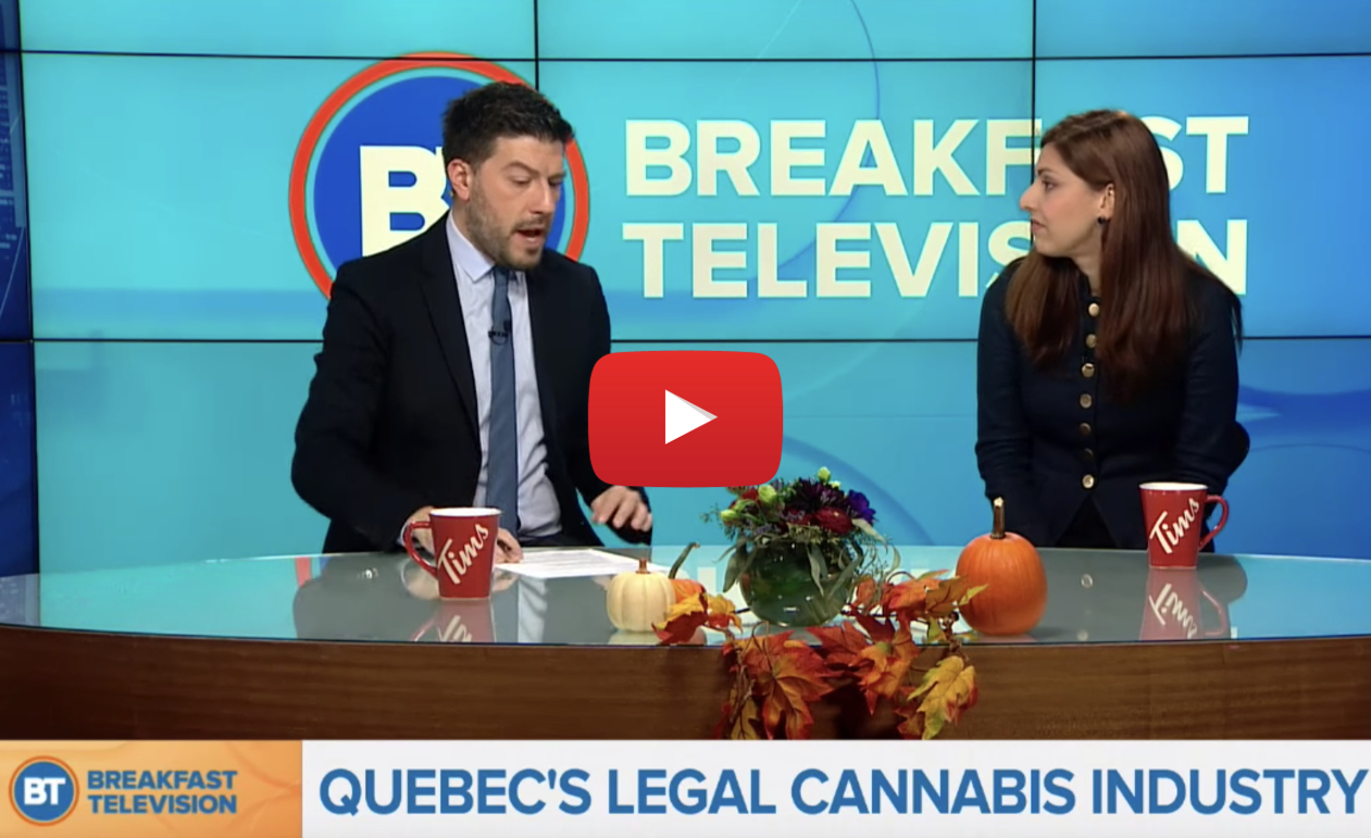 SQDC worries supply video2 - Weed is gone! Cannabis shortage could be downfall of retail network, SQDC worries