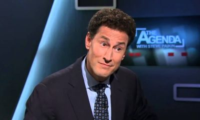 agenda steve paikin roundtable featured 400x240 - Round Table Discussion - The Agenda with Steve Paikin On Legal Cannabis