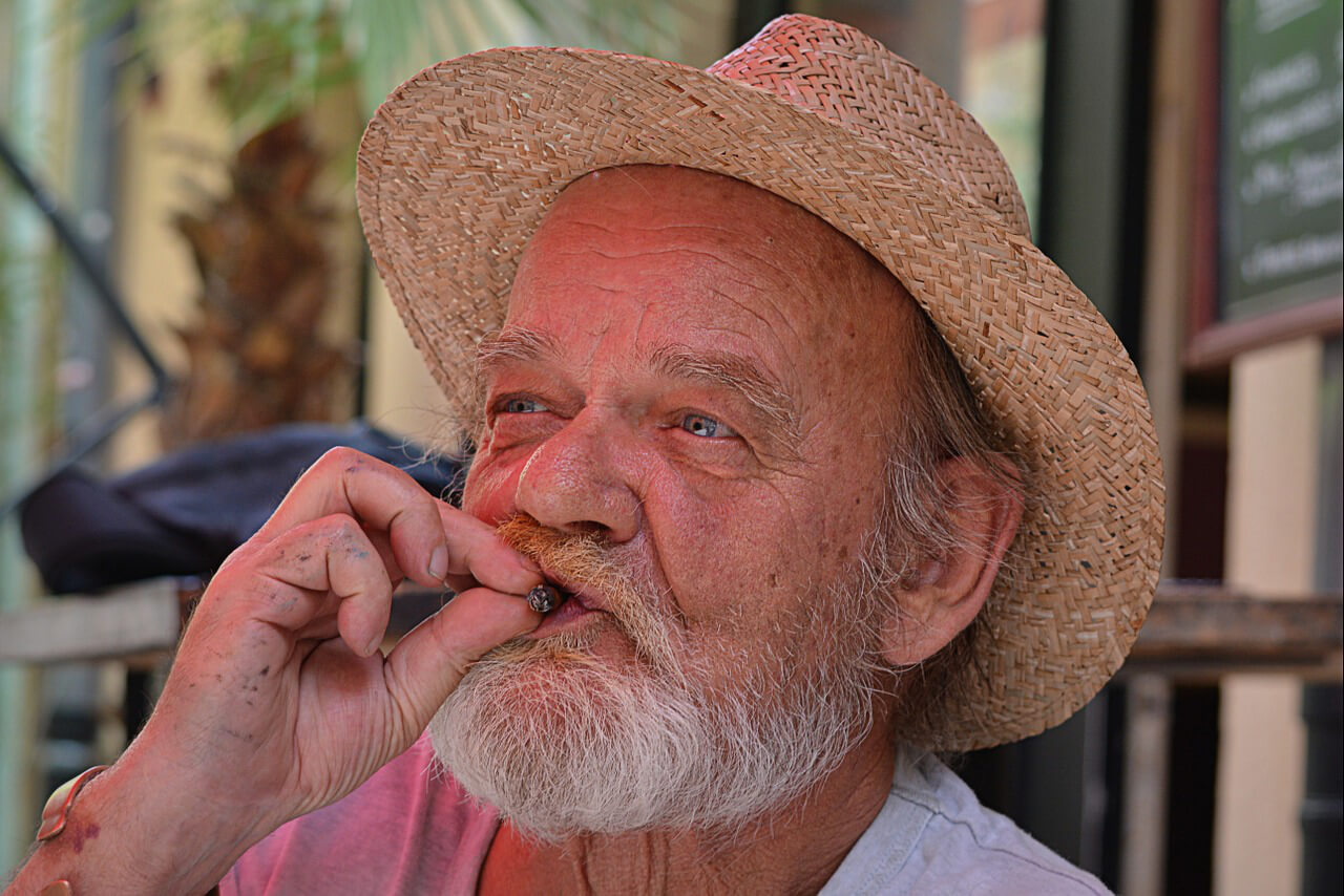 cannabis seniors guidelines 5 - Listen: Medical guidelines in the works to clear up confusion about cannabis for seniors