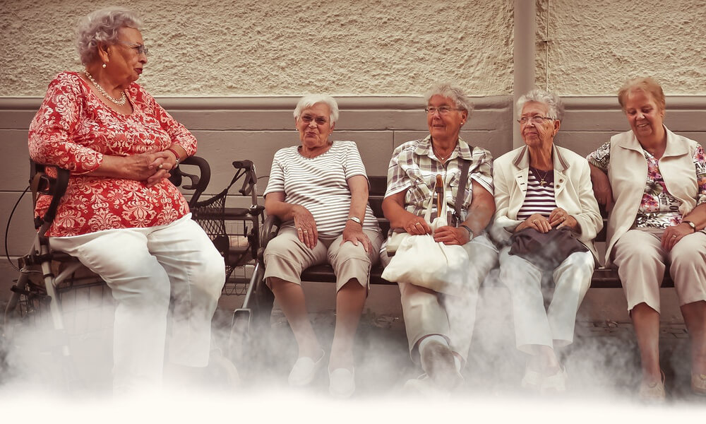 cannabis seniors guidelines featured - Listen: Medical guidelines in the works to clear up confusion about cannabis for seniors