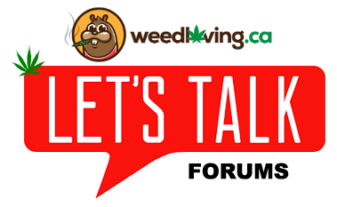 forums invite - WeedLoving.ca Video Weed Review – Walk the Dog by XSCAPE