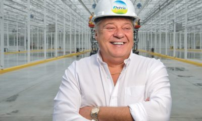 aphria acquisition cc pharma featured 400x240 - Aphria CEO Vic Neufeld talks acquisition of CC Pharma, seeking beverage partner with global reach