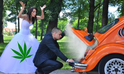 how to propose stoned featured 400x240 - Marijuana Marriage Tips: How to propose to your girlfriend after smoking weed!