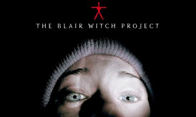 best stoner movies blair witch featured 400x240 - Best Stoner Movies. The Blair Witch Project will scare the sh*t out of you (after smoking weed)