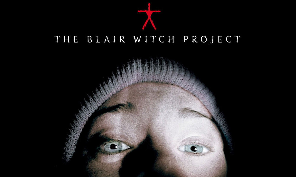 best stoner movies blair witch featured - Best Stoner Movies. The Blair Witch Project will scare the sh*t out of you (after smoking weed)