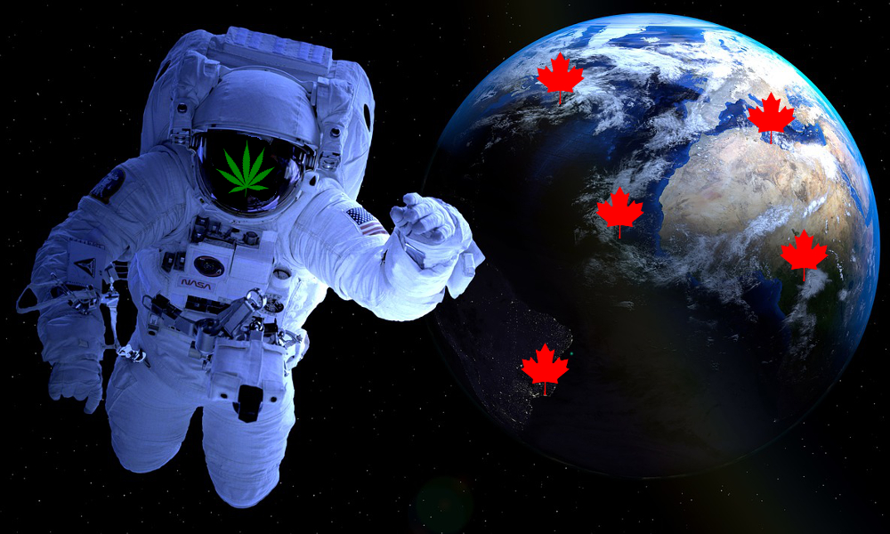 canada pot companies global featured - Aurora In Denmark - Canadian pot producers set sights on global market, others to follow