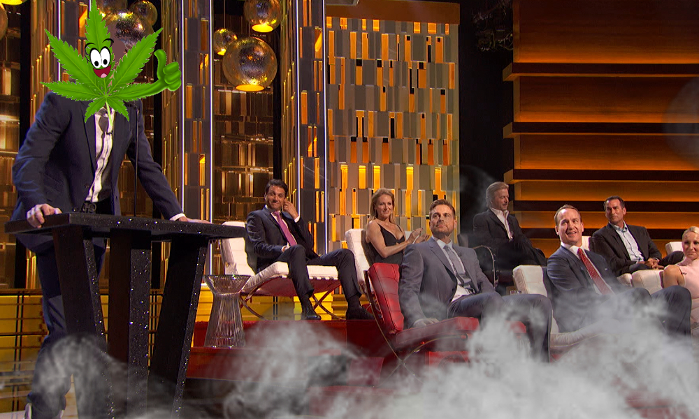 celebrity roast weed featured - If you like Comedy Central Roast, then you'll love the Celebrity Roast of Weed!