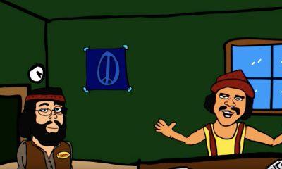 cheech chong santa featured 400x240 - Animated Special: Santa Claus and His Old Lady - Cheech & Chong Christmas