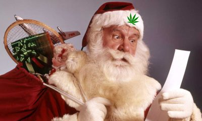 christmas weed rap featured 400x240 - Funny XMAS Rap: All I want for Christmas is Weed (from Santa)