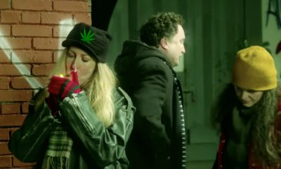 pogues weed parody featured 400x240 - A Pogues pot parody. Weed comes to Canada this Christmas! Hazy Fairytale of New York