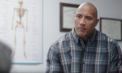 rock erectile dysfunction weed featured 400x240 - Smoking weed causes erectile dysfunction, but the Rock has us covered!