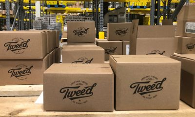 tweed headquarters featured 400x240 - Tour Canopy Growth Corp in Smith Falls: How marijuana creates jobs and builds communities