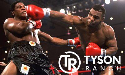 tyson ranch featured 400x240 - Mike Tyson: From knockout artist to marijuana entrepreneur, Iron Mike breaks ground on 'Tyson Ranch'
