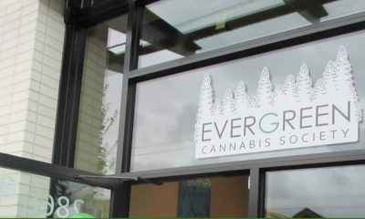 vancouver first pot shop featured 400x240 - Evergreen Cannabis Society - Vancouver's 1st licensed pot shop delays opening