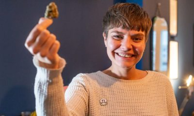 woman first uk patient medical cannabis featured 400x240 - Woman becomes first UK patient to get medical cannabis prescription