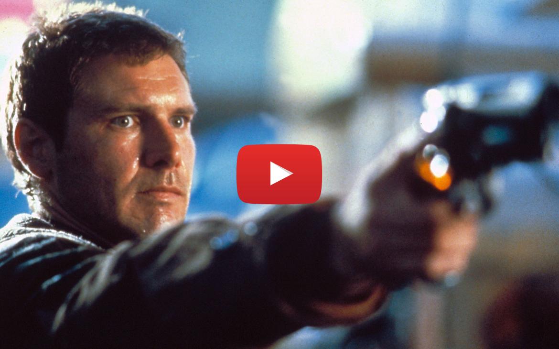 best stoner movies blade runner video1 - Best Stoner Movies: Blade Runner is still dope (yeah the 1982 one)..