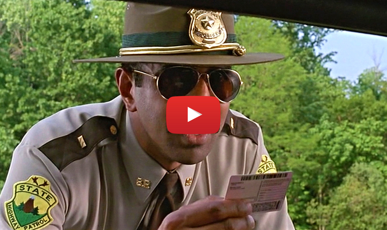 best stoner movies super troopers video1 - Best Stoner Movies - The movie that nobody wanted to make... Super Troopers