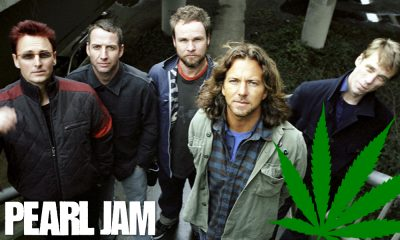 best stoner music pearl jam featured 400x240 - Best Stoner Music - Pearl Jam still hits all the right notes!