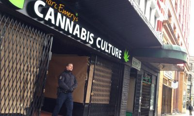 cannabis culture closing featured 400x240 - Jodie Emery announces Cannabis Culture closing three dispensaries in Vancouver