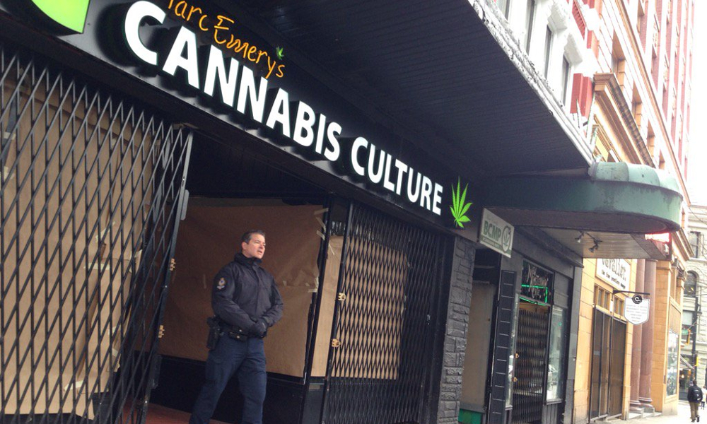 cannabis culture closing featured - Jodie Emery announces Cannabis Culture closing three dispensaries in Vancouver