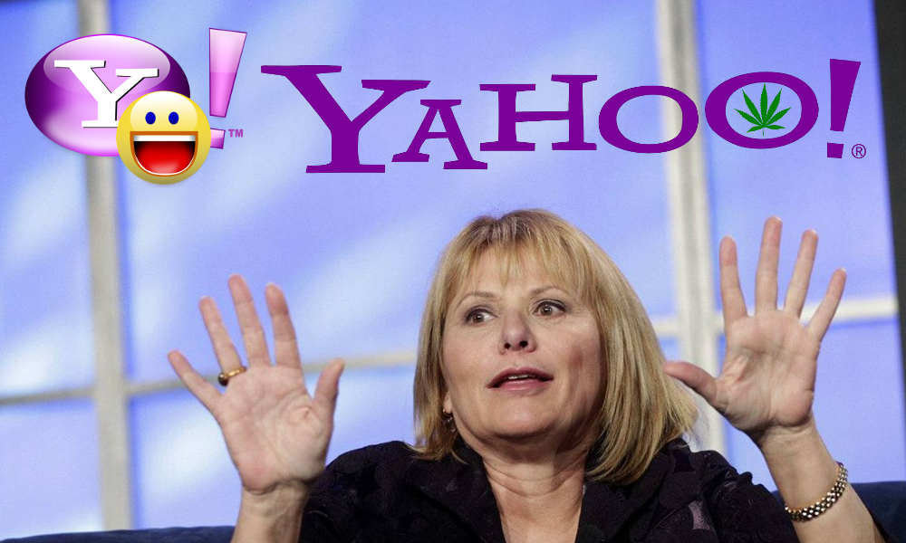 carol bartz cannabis featured - Klondike Gold Rush! Former Yahoo CEO Carol Bartz: Cannabis is the new tech