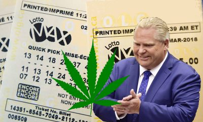 ontario pot licence this week featured 400x240 - Lottery for 25 Ontario retail cannabis licences now taking applications!