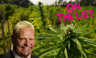 ontario pot list featured 400x240 - Who's in? Complete List of Ontario municipalities prohibiting or allowing cannabis retail stores