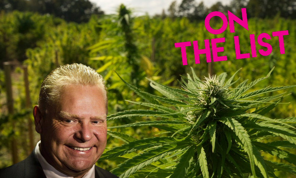 Who's in? Complete List of Ontario municipalities prohibiting or
