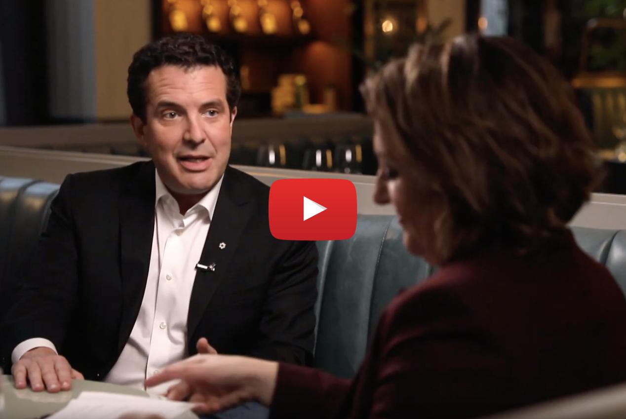"""rick mercer pot politics video1 - """"We should have done this 15 years ago!"""" Rick Mercer talks legal pot and politics"""