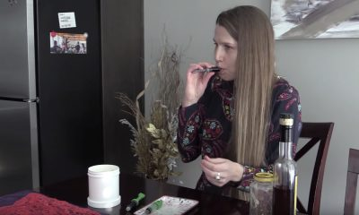 saskatoon woman medical marijuana featured 400x240 - Enough is enough! Saskatoon woman sues province for medicinal cannabis coverage