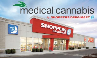 shoppers drug mart launch medical cannabis featured 400x240 - Breaking: Shoppers Drug Mart launches e-commerce platform for medical cannabis