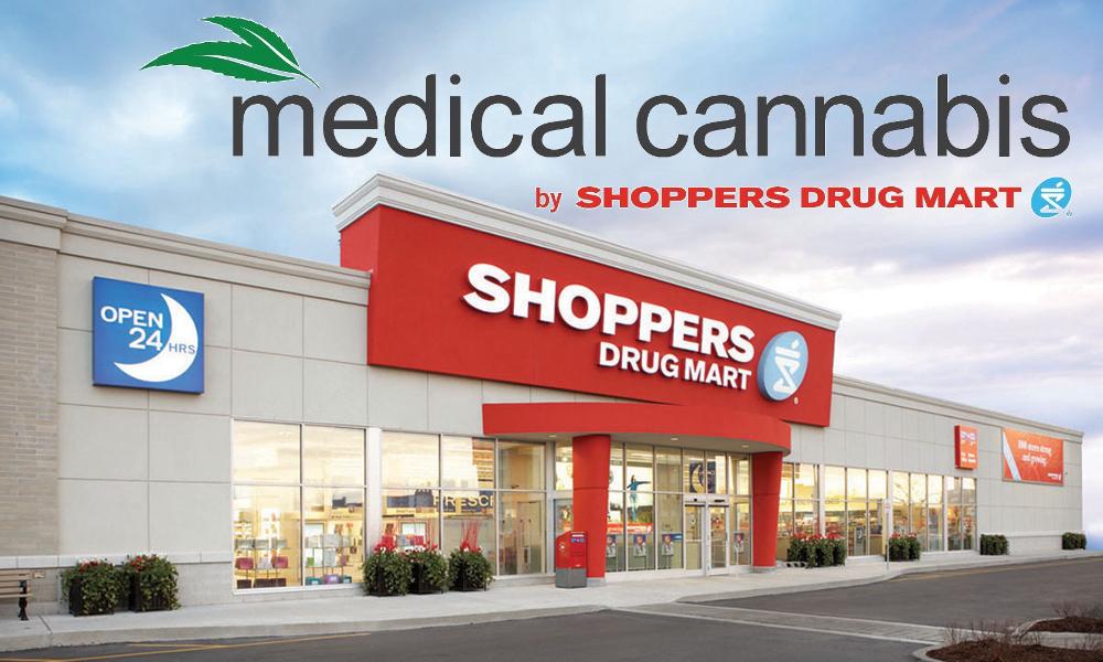 shoppers drug mart launch medical cannabis featured - Breaking: Shoppers Drug Mart launches e-commerce platform for medical cannabis