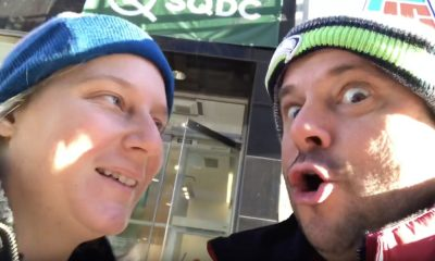 smoking weed first time montreal featured 400x240 - Couple from Montreal visit the SQDC to buy (and smoke) legal weed for the first time!