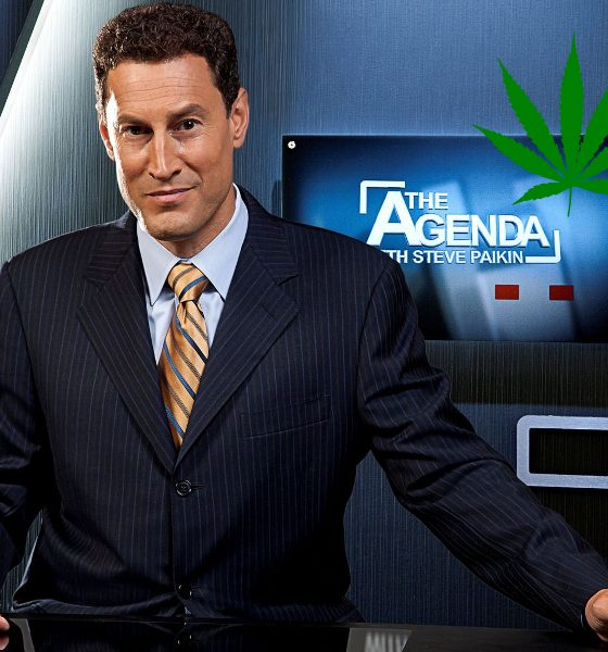 steve paikin legal weed expectations featured 560x600 - The Agenda with Steve Paikin: Is Legal Weed in Canada Meeting Expectations?